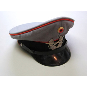 fb616a86d4de1 Gorra Army Officer West Germany