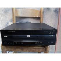 Excelente Pioneer Dvl-919 Dvd Laser Disc Cd And Cd-r Player
