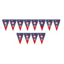 Banderines Personalizados Jumbo. Nueva Medida