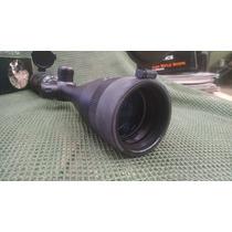 Mira Telescopica 4-12x50 Rex Con Reticula Iluminada