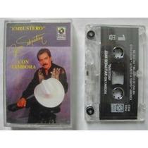 Joan Sebastian / Embustero 1 Cassette