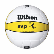 Balon Wilson Official Avp Voleibol Volleyball