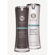 Paquete 4 Cremas Nerium Ad Noche