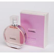 Perfume Chanel Chance Eau Tendre 100 Ml. ¡¡100% Original!!