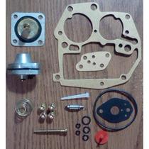 Kit Repuesto Carburador Bocar 2 Garg Nissan Tsuru Ii Ichivan