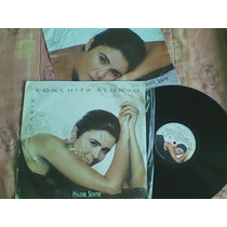 Disco Lp De Acetato Maria Conchita Alonso, Hazme Sentir
