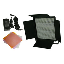 Lampara De Iluminacion Led Para Video Camara Fotografia Vbf