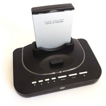 Reproductor Multimedia Portatil Disco Duro 2.5 Mpeg Vga