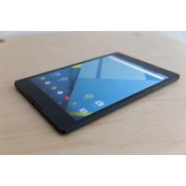 Nexus 9 - 16gb - Wi-fi - Negro