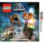 Lego Jurassic World 3ds Nuevo Entrega Inmediata Citygame