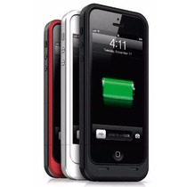 Funda Iphone 5 5c 5s Bateria Respaldo Power Bank 2200 Mah