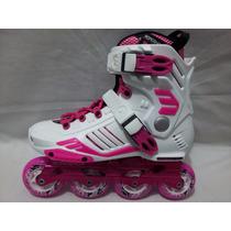 Patines Free Skate Para Dama Roadshow Abec-7