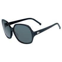 Gafas Lacoste Tahití Sunglasses - L613s (blanco)