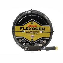 Gilmour 10 Serie 8 Ply Flexogen Manguera 1/2 Pulgadas X 75 P
