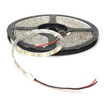 Tira Led 3528 De 5 Metros Para Exterior 300 Led Color Blanco