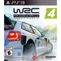 Wrc 4 Fia World Rally Championship Ps3 Nuevo Citygame
