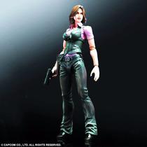 Play Arts Resident Evil Helena Harper