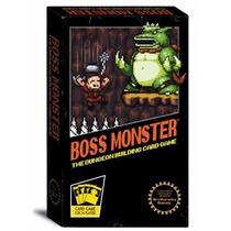Boss Monster Juego De Cartas