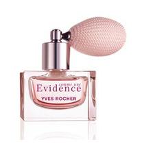 Extracto De Perfume Evidence De Yves Rocher 20% Descuento