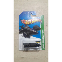 Hw Imagination Batman Live Batmobile