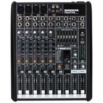 Mackie Profx8 8-mezclador De Canales