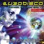 Eurodisco 2015 / Varios / 2 Cd