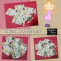 Juegos De Raspadito-juegos De Baby Shower-embarazadas-juegos