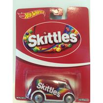Hot Wheels Pop Culture Skittles Metal 1:64