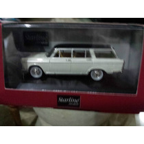 Fiat 2300, Camioneta Familiar, Esc 1:43. Marca Starline