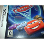 Cars 2 De Nintendo Ds Compatible Con  3ds