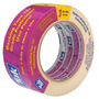 Cinta Adhesiva 48mm Crema 50m 0.157 Mil Tuk