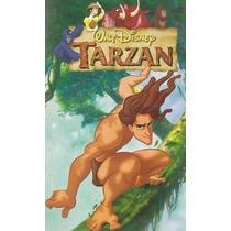 Tarzan Disney Figura D Coleccion Unico Nuev Liquidacion $699