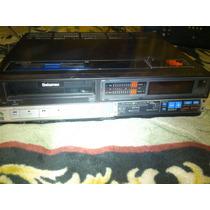 Videocasetera Beta Sony Funcionando Betamax Transferir Pelic
