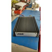 Amplificador Linear Power 3002 Nunca Reparado!!!!!