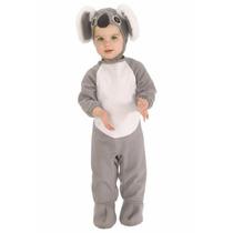 Disfraz De Oso Koala Para Bebes Envio Gratis
