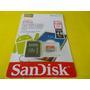 128 Gb Micro Sd Para Celulares, Camaras, Tablets