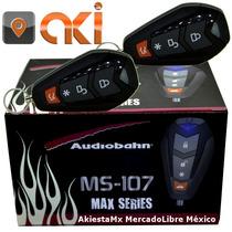 Audiobahn Ms107 Tipo 3105v Viper + Relevador + Envío Gratis