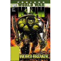Guerra Mundial Hulk (digital En Español)