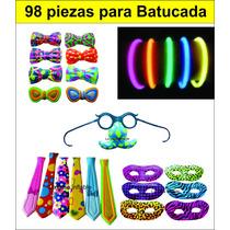 Paquete Batucada Para Fiestas, Eventos, Cumpleaños, Bautizos
