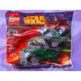 Star Wars Lego Nave Anakin Jedi Intercepter