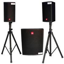Sistema De Audio Activo Profesional Suim Excel