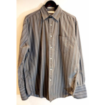 Camisa Mancuernillas Joseph Abboud - Fashionella - L (16-34)
