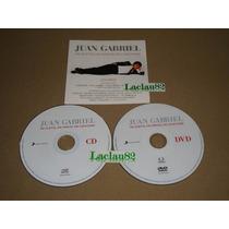 Juan Gabriel Mis Duetos Mis Amigos Mis Canciones15 Sony Cd