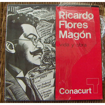 Documental, Ricardo Flores Magon, Vida Y Obra, Lp 12´, Sp0