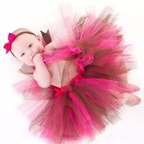 Faldas Tutu Hermosas Para Tu Bb. Tu Eliges Los Colores!!!