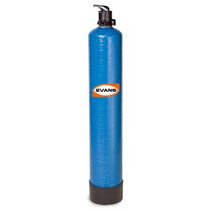 Filtro De Agua Carbon Activado 13 Pulg Diametro Evans Oferta