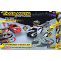 Autopista Tagamoto Enforcer Road Set De Carreras