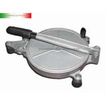 Máquina Para Hacer Tortillas De Harina 110 V 8 Pulgadas