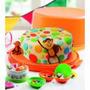 Tupperware Mini Pastelerita Kids