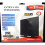 Antena Hd Para Interiores Tipo Clear Tv